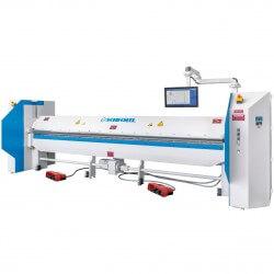 Skardos lankstymo staklės SCHECHTL MAF400/CNC S-Touch
