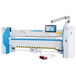 Skardos lankstymo staklės SCHECHTL MAZ400/CNC S-Touch