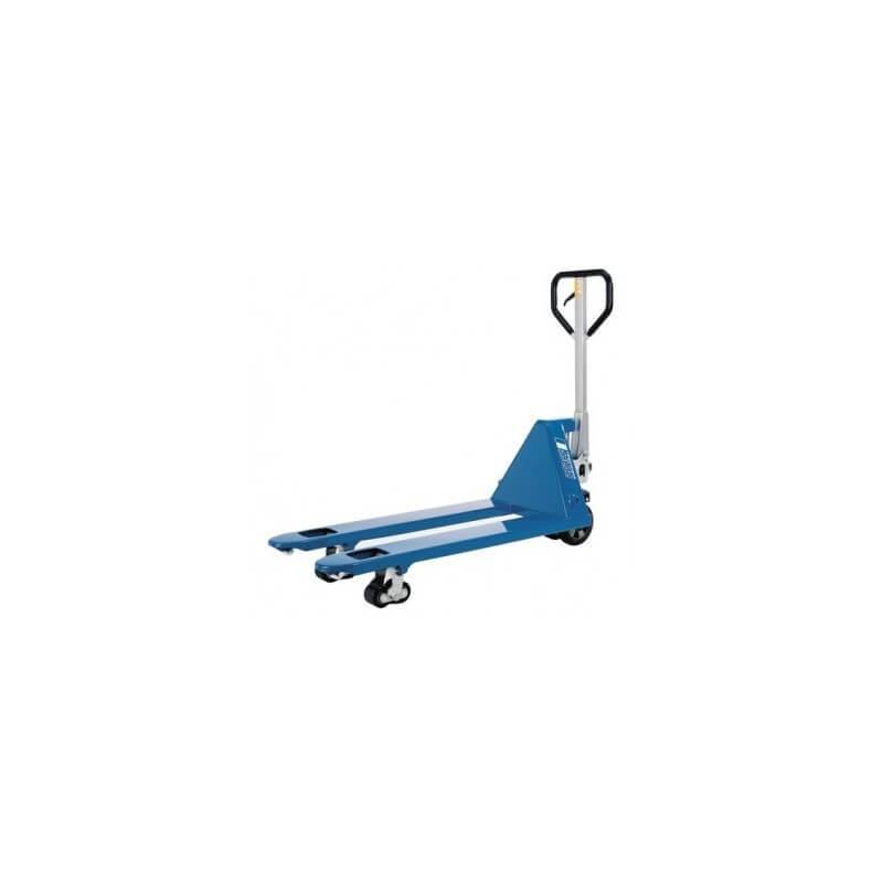 Palečių vežimėlis - keltuvas PFAFF Silberblau HU 25-115 TS VG/PUR