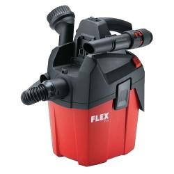 Akumuliatorinis dulkių siurblys FLEX VC 6 L MC 18,0