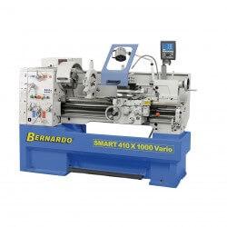 Tekinimo staklės BERNARDO Smart 410x1000 Vario