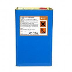 Gumos ir plastiko valymo priemonė STOCKMEIER SC11630, 10L