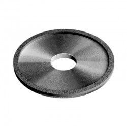 HSS galandimo diskas CBN 4A2 125-10-6-3 10/32