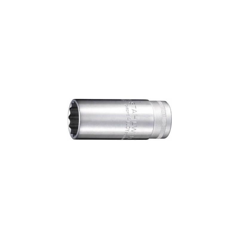 """1/2"""" Galvutė žvakėms 20,8mm(13/16"""")Nr.51 STAHLWILLE"""