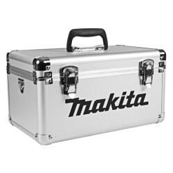 Aliuminis lagaminas vakuuminiam siurbliui MAKITA DVP180