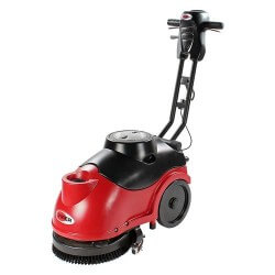 Akumuliatorinė grindų plovimo mašina NILFISK Viper AS430-EU 17IN