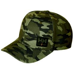Kepurė su snapeliu HELLY HANSEN Kensington, juoda