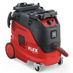 Siurblys su automatiniu nusivalymu FLEX VCE 33L AC