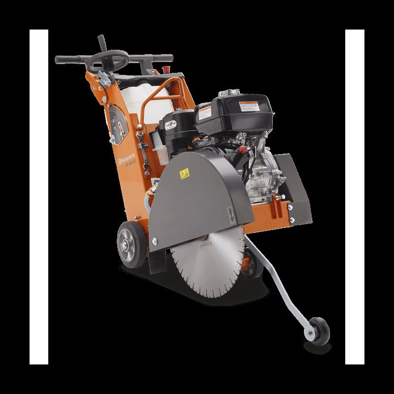 Grindinio pjovimo mašina FS 400 LV