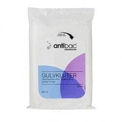 Antibakterinės šluostės PLUM 22x40mm, 20vnt.