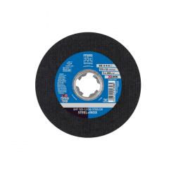 Pjovimo diskas PFERD EHT 125-1,0 SG STEELOX/X-LOCK