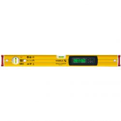 Elektroninis gulsčiukas su magnetu IP65 STABILA 196-2M