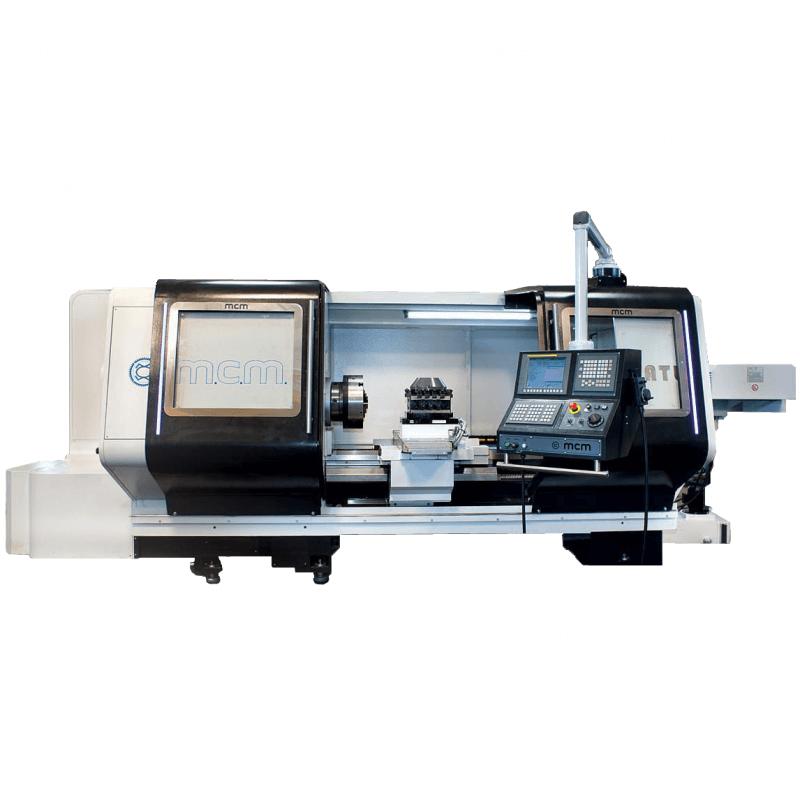 Tekinimo staklės MADAR CNC ATL 470x2000