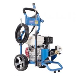 Benzininis plovimo aparatas NILFISK MC 5C-240/940 PE