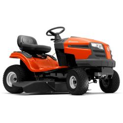 Sodo traktorius HUSQVARNA TS 138L