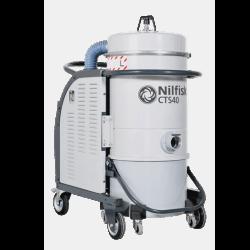 Pramoninis siurblys NILFISK CTS40 LC L100 Z22 EXA