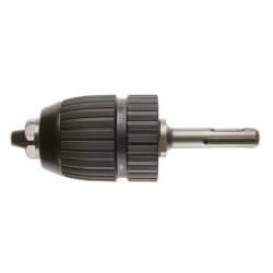 Greito užveržimo griebtuvas su adapteriu HiKOKI SDS+ 2-13mm