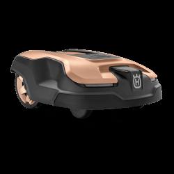 Vejos pjovimo robotas HUSQVARNA Automower 315X Anniversary