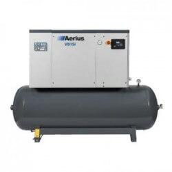 Sraigtinis kompresorius AERIUS VB15i-10-500-D
