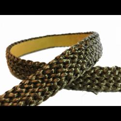 """Bazalto virvės tarpinė su lipnia juostele 21"""" kepsninei"""