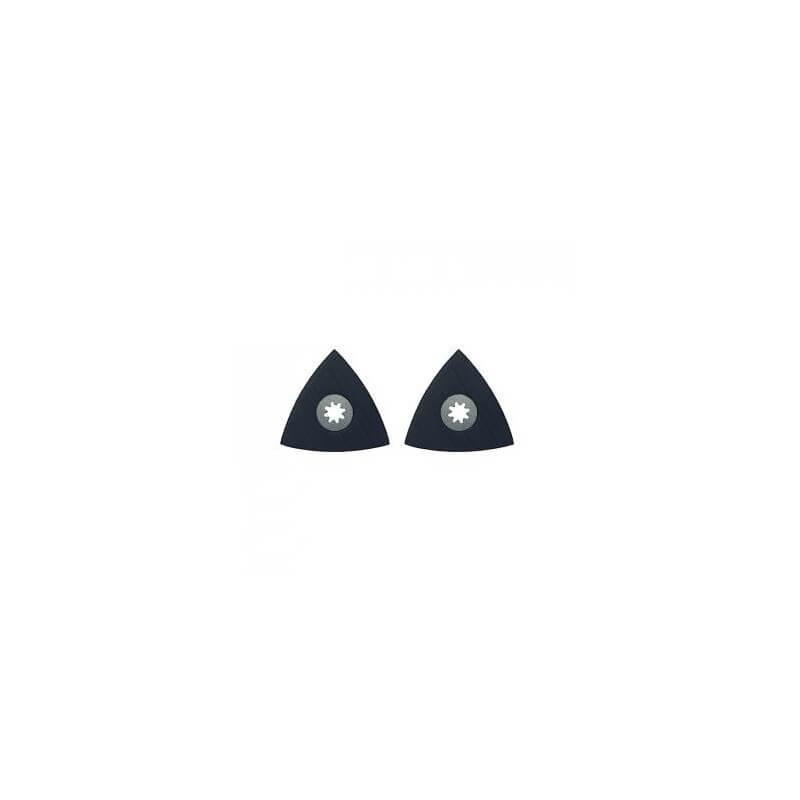 Kibus trikampis padas (2vnt.) FEIN