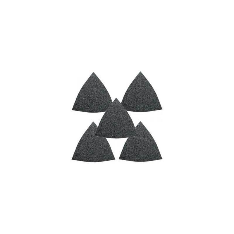 Trikampiai šlifavimo lapeliai (5vnt.) FEIN