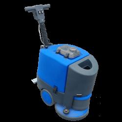 Akumuliatorinė grindų plovimo mašina NILFISK SSB 430