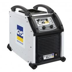 Plazminis pjovimo aparatas GYS Cutter 85A TRI