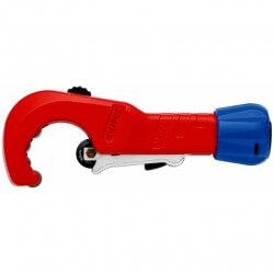 Vamzdžių pjaustyklė KNIPEX TubiX 6-35mm