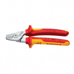 Elektrikų kabelio žirklės KNIPEX 951660SB
