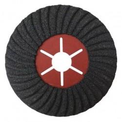 Šlifavimo diskas SAINT-GOBAIN CP Fibre Flex 125x22mm