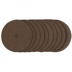 Korundo atpjovimo diskai Ø22mm PROXXON (50vnt.)