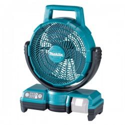 Akumuliatorinis ventiliatorius MAKITA DCF203Z