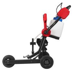 Vežimėlis pjaustytuvui MILWAUKEE MXF COSC