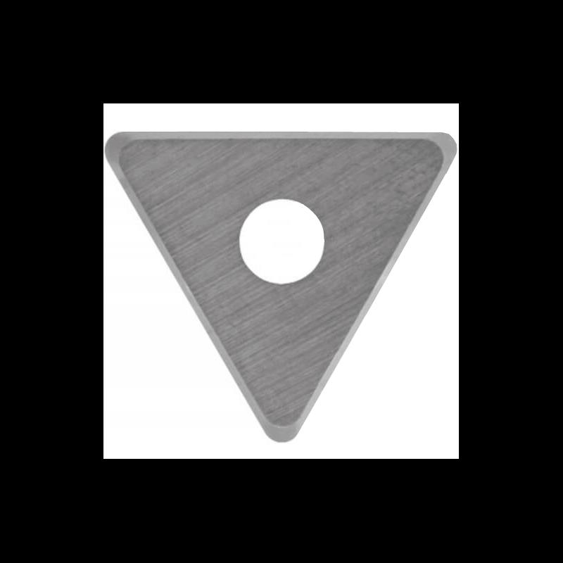 Trikampės frezavimo plokštelės BDS SHM200
