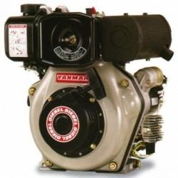 Dyzelinis keturtaktis variklis YANMAR L48N