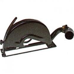 Disko apsauga su nusiurbimo antgaliu 125mm MAKITA