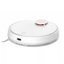 Dulkių siurblys robotas XIAOMI Mi Robot Vacuum Mop PRO, baltas