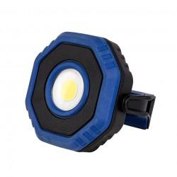 Įkraunamas akumuliatorinis šviestuvas AS-SCHWABE Octa LED