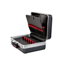 Jubiliejinis įrankių lagaminas PARAT Silver 75