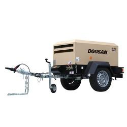 Kompresorius DOOSAN 7/20-CE/FH5/L1