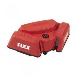 Grindų klojimo lazerinis nivelyras FLEX ALC 2-F
