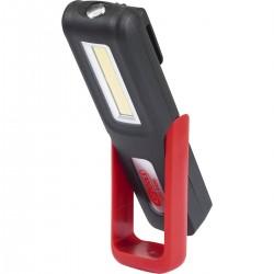 Lanksti dirbtuvių LED lempa KS TOOLS