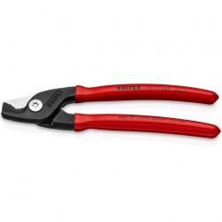 Kabelio žirklės KNIPEX 9511 160mm