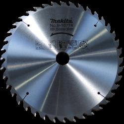 Pjovimo diskas medžiui MAKITA B-10774 260x30mm