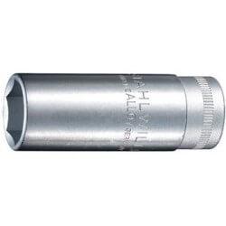 """3/8"""" Galvutė žvakėms 18mm(11/16"""") Nr.4606 STAHLWILLE"""