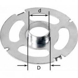 Kopijavimo žiedas FESTOOL KR-D 24,0/OF 1400