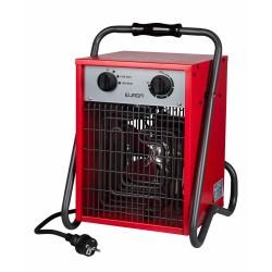 Elektrinis oro šildytuvas EUROMAC EK3301 3,0kW