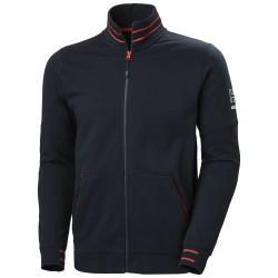 Džemperis HELLY HANSEN Kensington, mėlynas