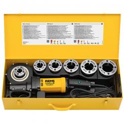 Elektrinis sriegtuvas REMS Amigo 2 Compact Set R1/2-2